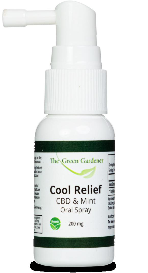 The right hemp oil absorbable